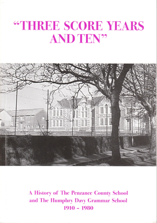 Three Score Years and Ten book