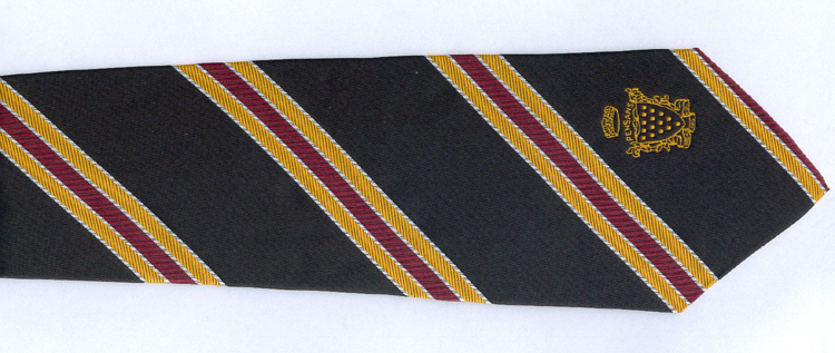 Old Penwithians tie